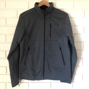 Like New North Face Apex Bionic Jacket Size M